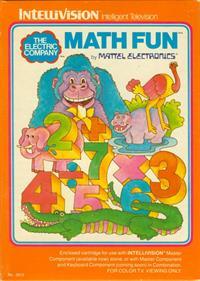 The Electric Company Math Fun