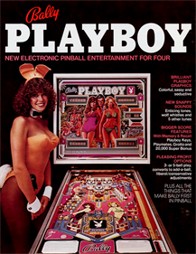 Playboy (Bally)