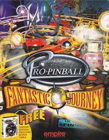 Pro Pinball: Fantastic Journey
