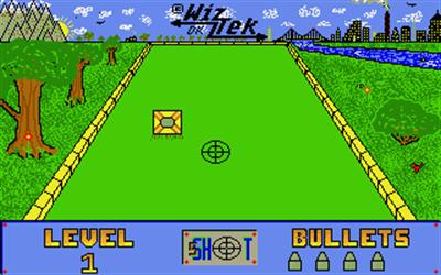 5 Shot - Screenshot - Gameplay