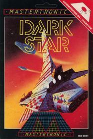 Dark Star (Mastertronic)