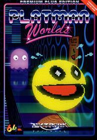 Platman Worlds