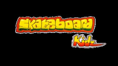 Skateboard Kidz - Clear Logo