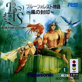 BFS: Blue Forest Story