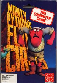 Monty Python's Flying Circus: The Computer Game