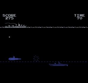 Destroyer - Screenshot - Gameplay