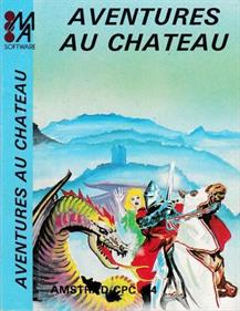 Aventures au Chateau