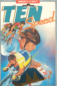Ten Speed