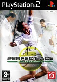 Perfect Ace 2: The Championships