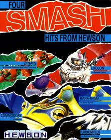 Four Smash Hits from Hewson
