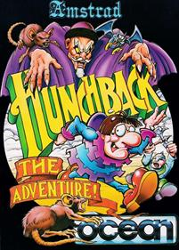 Hunchback: The Adventure!
