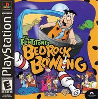 The Flintstones: Bedrock Bowling
