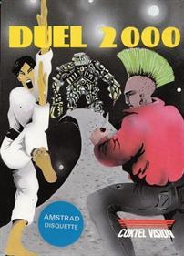 Duel 2000