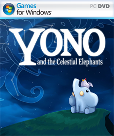 Yono & The Celestial Elephants