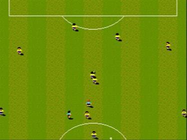 International Sensible Soccer: World Champions - Screenshot - Gameplay