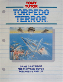 Torpedo Terror