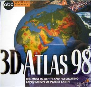 3D Atlas '98