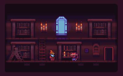 Pocket Kingdom - Screenshot - Gameplay