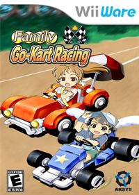 Family Go-Kart Racing
