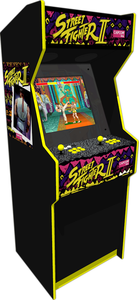 Street Fighter Ii The World Warrior Details Launchbox Games