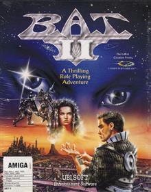 B.A.T. II