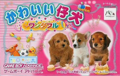 2002: Kawaii Koinu Wonderful