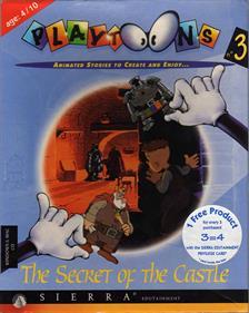 Playtoons 3: Secret of the Castle