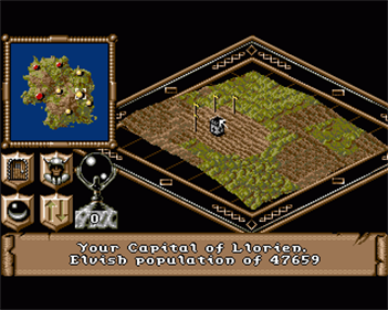 Realms - Screenshot - Gameplay