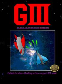 Galaxxon: The Third War