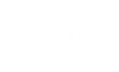 007: From Russia with Love - Clear Logo