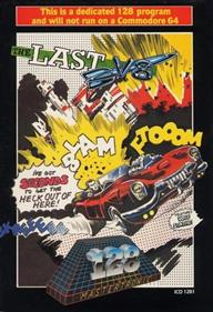 The Last V8