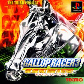 Gallop Racer 3