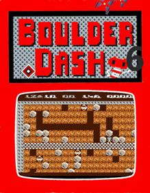 Boulder Dash 6