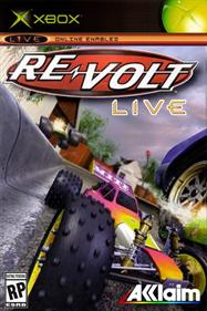 Re-Volt Live