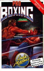 Pro Boxing Simulator