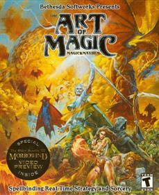 Magic and Mayhem Art of Magic