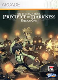 Penny Arcade Adventures: On the Rain-Slick Precipice of Darkness Episode One