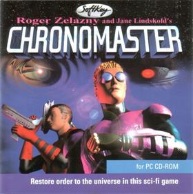 Chronomaster