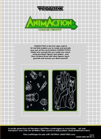 AnimAction - Box - Back