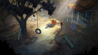 The Flame in the Flood - Screenshot - Gameplay