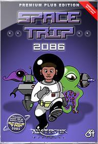Space Trip 2086