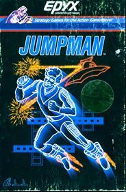 Jumpman (Epyx)