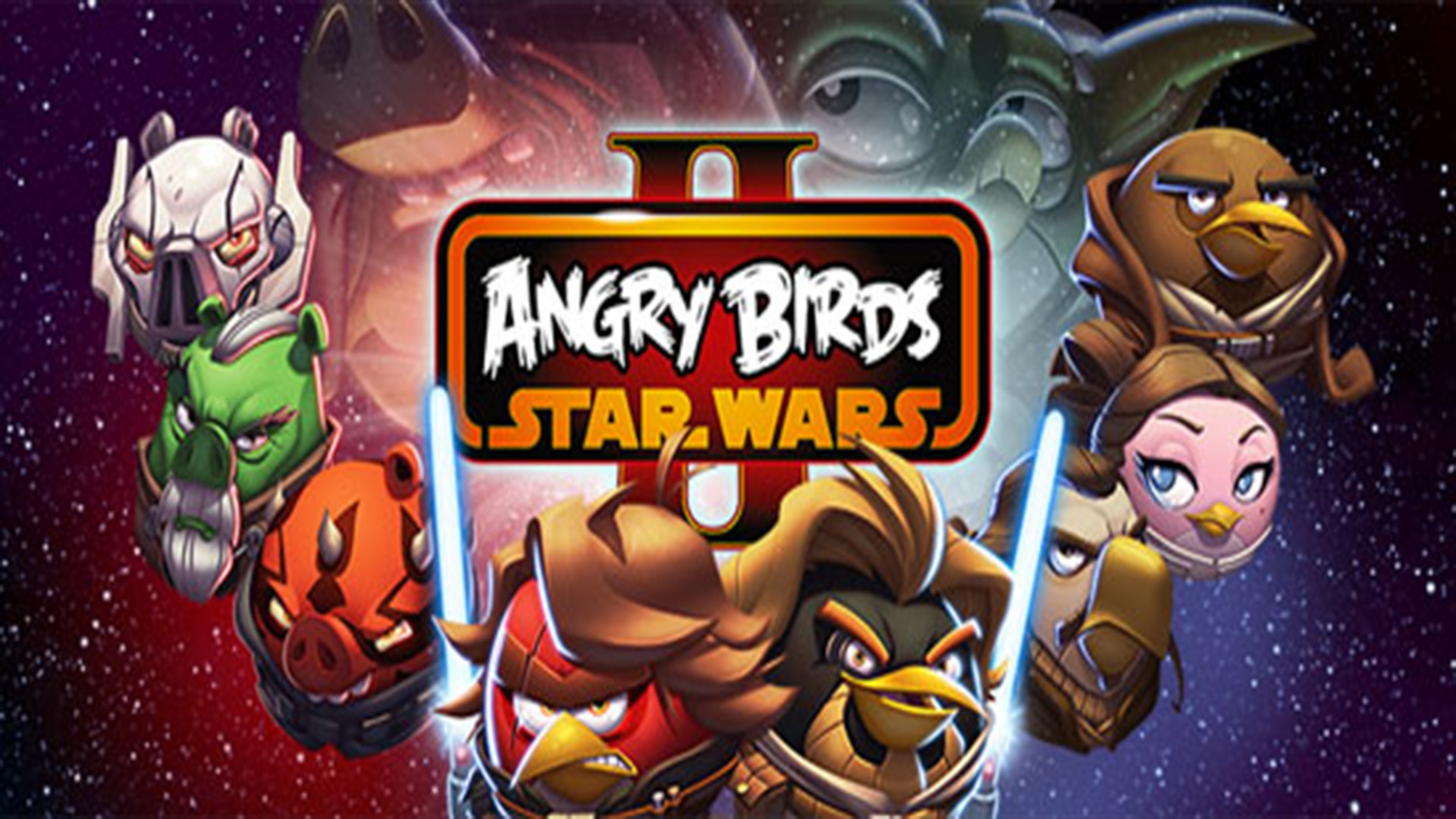 Angry Birds: Star Wars 2 Details - LaunchBox Games Database