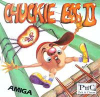Chuckie Egg II