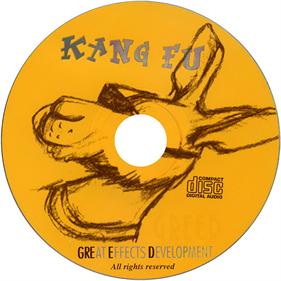 Kang Fu - Disc