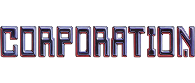 Corporation - Clear Logo