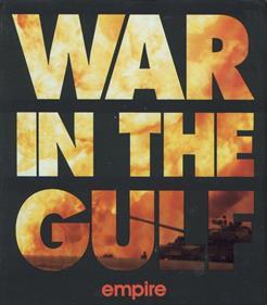 War in the Gulf