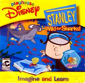 Playhouse Disney's Stanley: Wild for Sharks!