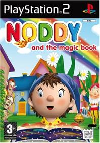 Noddy and the Magic Book