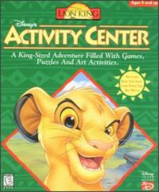 Disney's The Lion King Activity Center